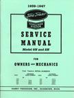 Service Manual Model 9N and 2N