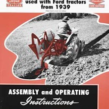 Common Implements book cover