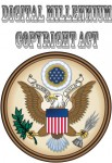 Digital Millennium Copyright Act seal