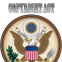 Digital Millennium Copyright Act seal