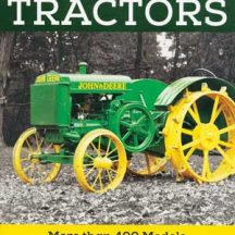 Field guide to classic tractors (book review)