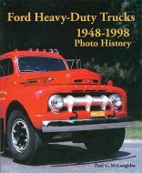 Ford Heavy-Duty Trucks 1948-1998