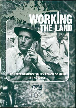 DVD review: Working-the-Land-DVD cover