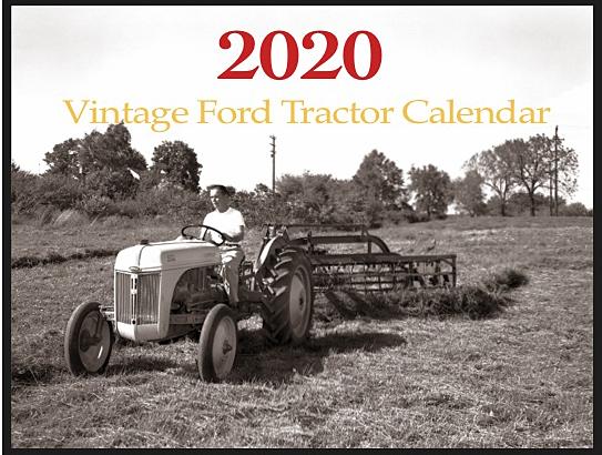 2020 N-News Calendar cover (medium)