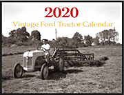 2020 N-News Calendar cover
