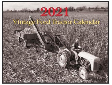 2021 N-News calendar