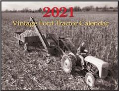 2021 N-News Calendar cover